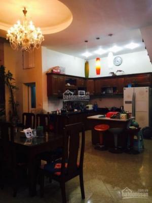 Bán nhà tại Hoàng Hoa Thám, Ba Đình 80m2, 4...