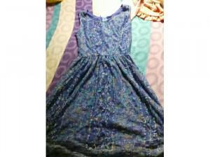 Váy đi chơi