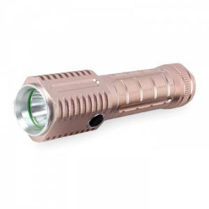 Đèn pin cao cấp a11 đuôi nam châm siêu hít