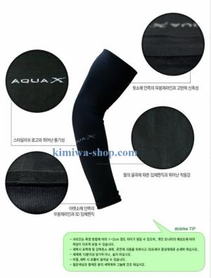 Chất liêu dày, logo AquaX sắc nét