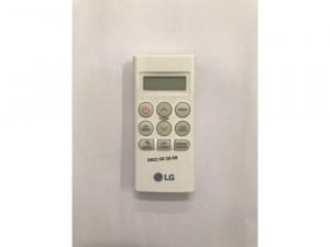 Remote Máy Lạnh LG, Mới 100%, Tặng kèm 2 Pin 3A, Giá 150k