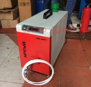 Máy vệ sinh buồng đốt xe máy EWA 386FV - Giải pháp tăng hiệu quả làm sạch buồng đốt xe máy