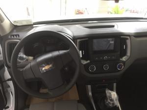 Bán xe Chevrolet Colorado MT 2.5L giá tốt, nhiều ưu đãi, chỉ cần đưa trước 80tr