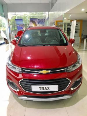 Chevrolet trax nhập khẩu 100% lh ngay giảm...