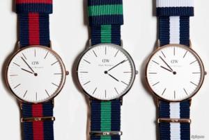 Có nên mua đồng hồ Daniel Wellington xách tay hay không?
