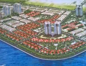 Bán lô đất KĐT An Bình Tân – Nha Trang đường T-6 100m2