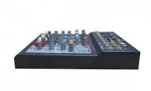 Mixer bàn mini Peavey F4-USB, nhỏ gọn, chuyên nghiệp dành cho sân khấu vừa