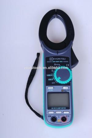Đồng hồ AMPE KÌM kyoritsu 2002PA