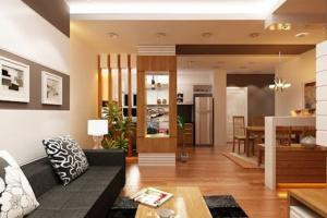 Cho thuê CHCC Orient Apartment .Q:4 ,100m2,...