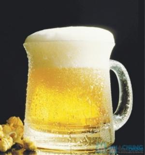 Hợp tác cung cấp sản phẩm bia tươi chính gốc Sài Gòn