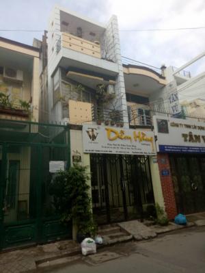 Bán nhà HXH (7m)Trường Trinh, P.13, Q Tân...
