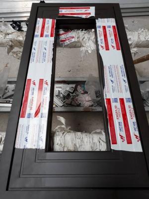 Cửa nhôm hệ xingfa giá rẻ tại Thái Nguyên