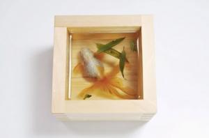 Keo đổ nhựa làm khuôn, tranh cá 3D trong suốt Epoxy Resin Ultra Clear