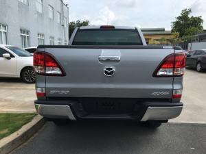 Bán tải Mazda BT50 2.2MT tặng BHVC