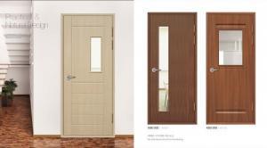 Cửa nhựa Hàn Quốc, cửa nhựa giả gỗ cao cấp, cửa nhựa ABS