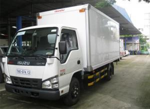 Xe tải isuzu chính hãng 1 tấn 4 đến 24 tấn giá cực rẻ