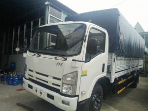 Bán xe tải Isuzu 8t2, trả góp 95%, giá cực rẻ