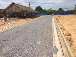 Cần bán đất diện tích lớn tại xã Long Phước -...