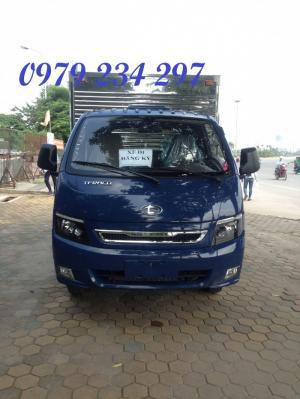 Xe tải 1,9 tấn đến 2,4 tấn tera190,tera230,tera240 xe Hyundai