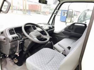 Đại lý Isuzu Hải Dương bán xe nâng tải 2.4 tấn 2.9 tấn 3.5 tấn 6.5 tấn