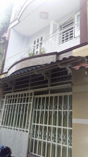 Cần bán nhà HXH Nguyễn Văn Trỗi, P.10 , Phú...