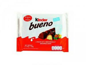 Bánh chocolate Bueno Thái Lan