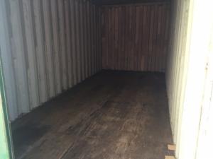 Thanh lý container tại đà nẵng