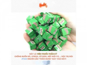 Milk Cube, Milo Cube, Cheese Cube
