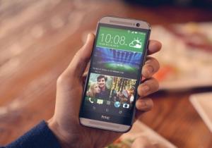 Điện thoại HTC One M8 Gold Full Box