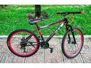 Xe đạp thể thao, xe mới 100%