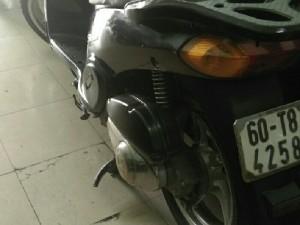 Sh 150cc ld hq hiệu union bánh cao