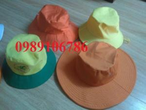 Mũ lưỡi trai trơn bán buôn bán lẻ, mũ tai bèo, áo xanh tình nguyện in miễn phí