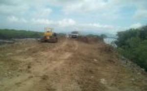 Đất dự án
