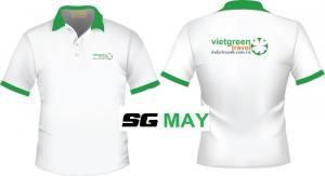 Xưởng may áo thun đồng phục tại Sài Gòn