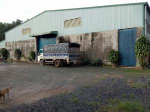 Nhà xưởng 39m x 100m xã nhuận đức huyện củ...