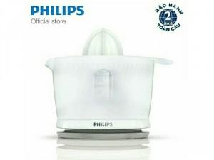 Máy vắt cam Philips HR2738 (Trắng)