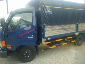 Xe tải Huyndai HD99 6,5 tấn Cần Thơ, An...