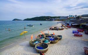 Cần hợp tác xây khách sạn tại Côn Sơn Côn Đảo