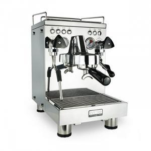 Cho thuê nguyên bộ máy pha và máy xay cà phê  WELLHOME  tại TPHCM phù hợp quán cafe take away.