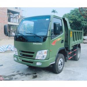 Xe ben 3.48 tấn 1 cầu Việt Trung