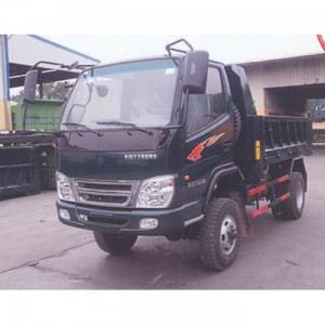 Xe ben 3.48 tấn 2 cầu Việt Trung