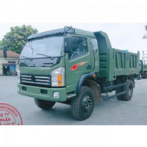 Xe ben 8.3 tấn Việt Trung