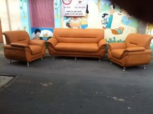 Xưởng sản xuất, gia công ghế sofa phòng khách giá rẻ