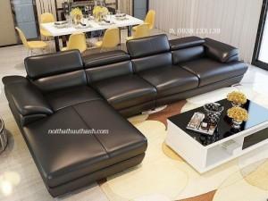 Xưởng sản xuất, gia công ghế sofa phòng khách giá rẻ, uy tín, chất lượng - Hàng chuyên xuất đi Mỹ
