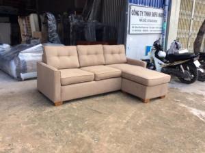 Xưởng sản xuất, gia công ghế sofa phòng khách giá rẻ, uy tín, chất lượng - Giao Hàng Đúng Hẹn