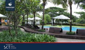 Bán đất nền Nhơn Trạch - Đồng Nai. Dự án đất nền Marina - Swan Bay. Chủ đầu tư uy tín từ Singapore.