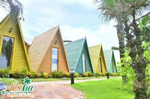 Dự án căn hộ biển Aloha Bình Thuận, cơ hội đầu tư chỉ với 400tr, cam kết lãi tối thiểu 100tr/năm
