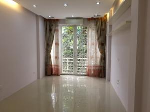 Bán nhà rất đẹp 45m2 x 5T mặt ngõ 87 Tam Trinh - Kim Ngưu, ôtô vào nhà kinh doanh tốt