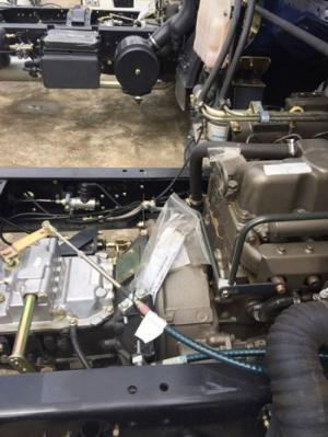 Siêu HOT...Xe tải FAW-GM 7,31 tấn thùng dài 6,25 giá tốt nhất thi trường . K/M cực khủng .