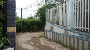 Sang gấp 100 m2 đất thổ cư ngay ngã ba Tân Kim 5x20 - SHR Giá